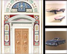 Architecture & Design Sammlung erstellt von Donald A. Heald Rare Books (ABAA)