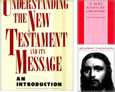 Biblical Studies Curated by Salsus Books (P.B.F.A.)