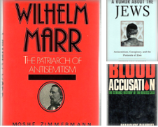 Anti-Semitism Curated by Bauer Rare Books