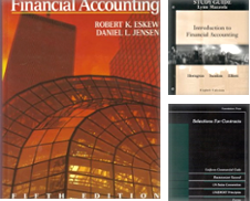 Accounting, Finance Curated by gearbooks