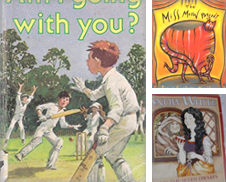 Children's Fiction Curated by Final Chapter Books