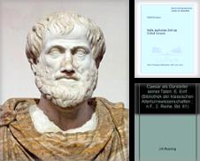 Antike Geschichte (Antiquity) Proposé par Antiquariat + Verlag Klaus Breinlich