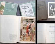 Asien und Ostasien Sammlung erstellt von Antiquariat Nikolaus Weissert