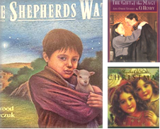 Christmas Curated by AZ Child Books