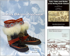 Alaskana Curated by Forget-Me-Not Books