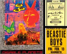 Graffiti & Hip-Hop Curated by Boo-Hooray