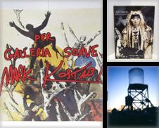 ART Proposé par Counterpoint Records & Books