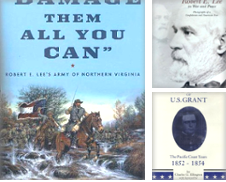 American Civil War Curated by Jackson Street Booksellers