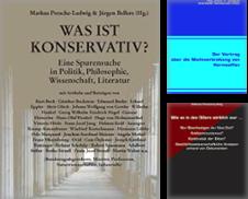 Politik Sammlung erstellt von Verlag Traugott Bautz GmbH