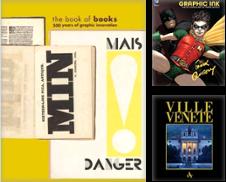 Design Sammlung erstellt von Medium Buchmarkt GmbH