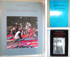 Afghanistan de Expatriate Bookshop of Denmark