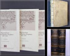 GREC Proposé par Librairie Philosophique J. Vrin