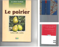 Agriculture Curated by le livre nomade