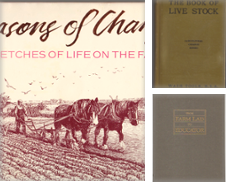 Agriculture Curated by Silver Creek Books & Antiques