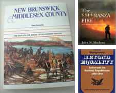 History-American Curated by Old Fox Books
