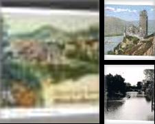 Ansichtskarten Sammlung erstellt von der buecherjaeger
