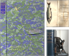 Angling and Fishing Curated by J. Patrick McGahern Books Inc. (ABAC)