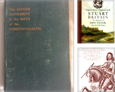 17th Century History Curated by Handsworth Books PBFA