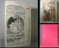 Anarquismo Curated by LLIBRES del SENDERI