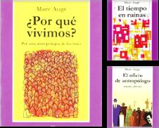 Antropología de Ababol libros y regalos