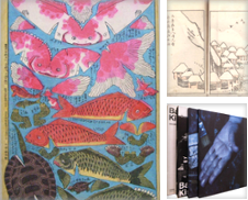 Japanese Design de Kagerou Bunko (ABAJ, ILAB)