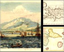 Karibik Sammlung erstellt von Antiquariat Kurt Lammek