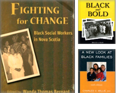 African-American Curated by Turgid Tomes