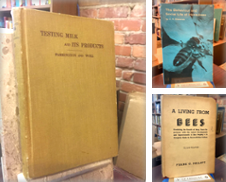 Agriculture Curated by Ed's Editions LLC, ABAA