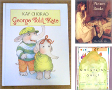 Children's Curated by Virg Viner, Books