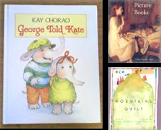 Children's de Virg Viner, Books