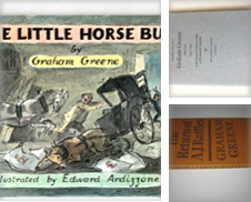 Greene Curated by barnoble-books