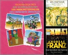 Hörbücher Curated by Mosakowski GbR