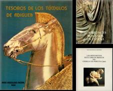 Anticuaria-época, Artes, Historia de La Vieja Factoría de Libros
