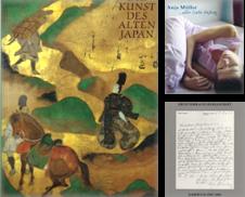 Kunst Sammlung erstellt von modernes antiquariat f. wiss. literatur