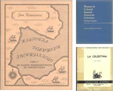 Catalog 57 (Spanish Literature) Curated by Joseph Valles - Books