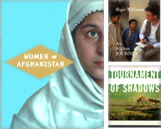 Afghanistan Curated by Rose's Books IOBA