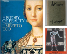 Art History, General Curated by art longwood books