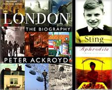 Biography Proposé par Cronus Books