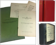 Agriculture Curated by McBlain Books, ABAA