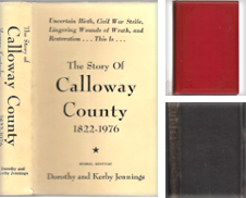 Kentucky Curated by Legacy Books II