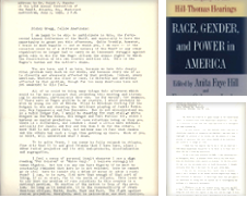 African American Curated by Southworth Rare Books