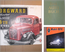 Auto & Motorrad Sammlung erstellt von Hadler Antiquariat