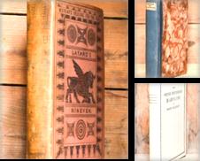 Antike bis Renaissance Sammlung erstellt von Antiquariat Thomas Rezek