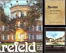 Reise und Regionales Nordrhein-Westfalen erstellt von Ralf Bönschen