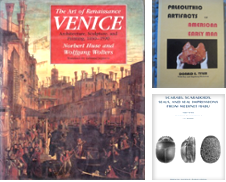 Ancient Worlds, Ancient Lives Curated by PASCALE'S  BOOKS