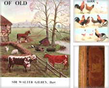 Agriculture & Farming, Animal Husbandry Proposé par PEMBERLEY NATURAL HISTORY BOOKS BA, ABA
