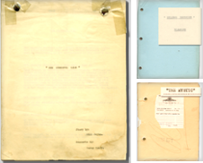 1920s Cinema Curated by Royal Books, Inc., ABAA