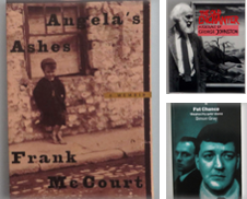 Biographical Curated by EWCS BookEnds