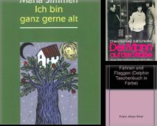 Allgemeines Sammlung erstellt von Wiss. Antiquariat Heinz Buschulte