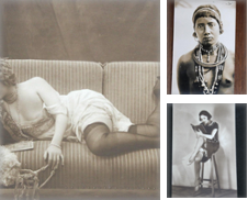 Cartes postales Curated by Librairie L'amour qui bouquine